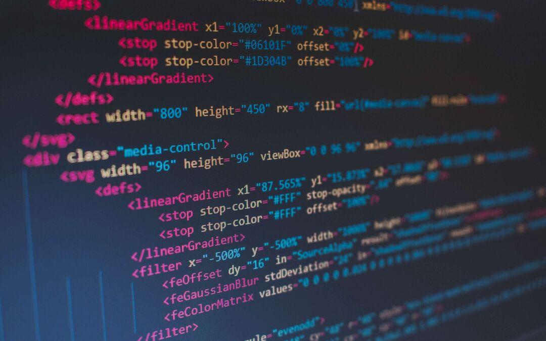 تعلم البرمجة من الصفر حتى الاحتراف