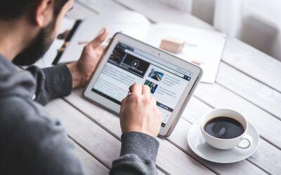 لماذا يجب عليك أن تطلق مدونة تجارية لشركتك الناشئة