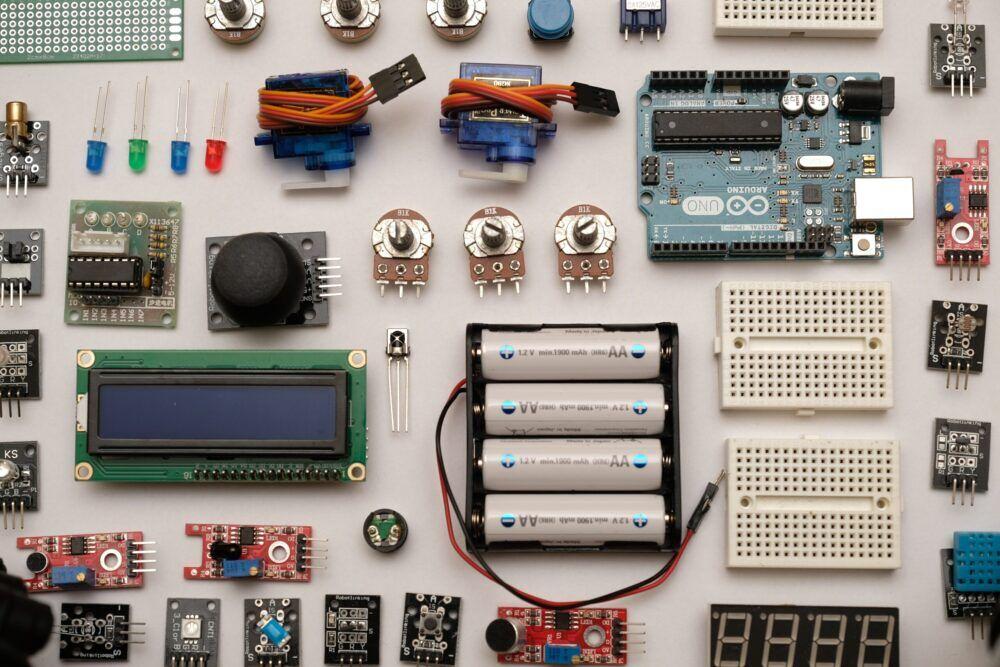 رامي الشافي : في هندسة الإلكترونيات أبحث عن أبسط طريقة للحل!
