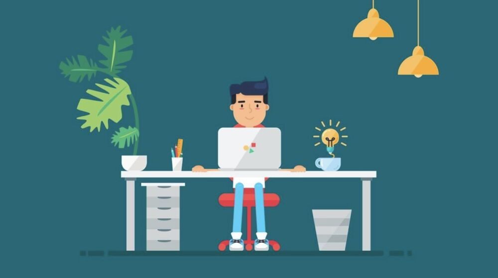 لماذا لن يحتاج الجيل القادم للعمل من المكاتب؟