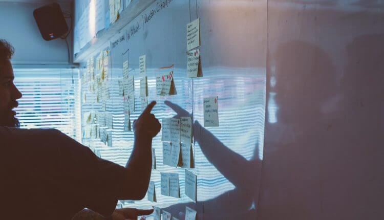 أكتشاف الفرص في الشركات الناشئة