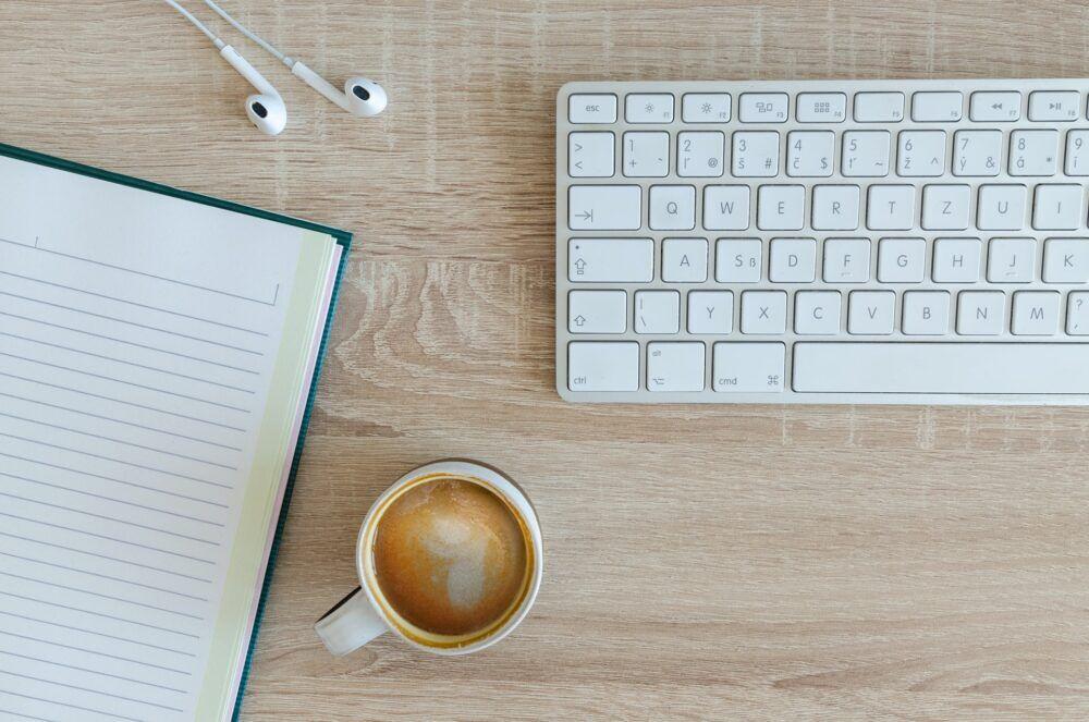 هل يمكن أن تكون كتابة المحتوى مصدر دخلك؟
